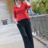 Pantaloni Clianta Outfit