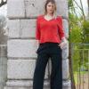 Pantaloni Clianta Outfit Frontale