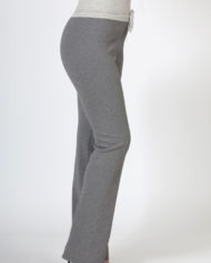 Pantaloni Fiorita, Fianco