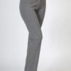 Pantaloni Fiorita, Lato