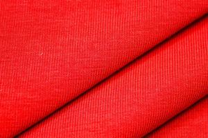 Cotone rosso aurora