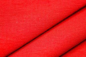 Bio Jersey – Aurora Rot