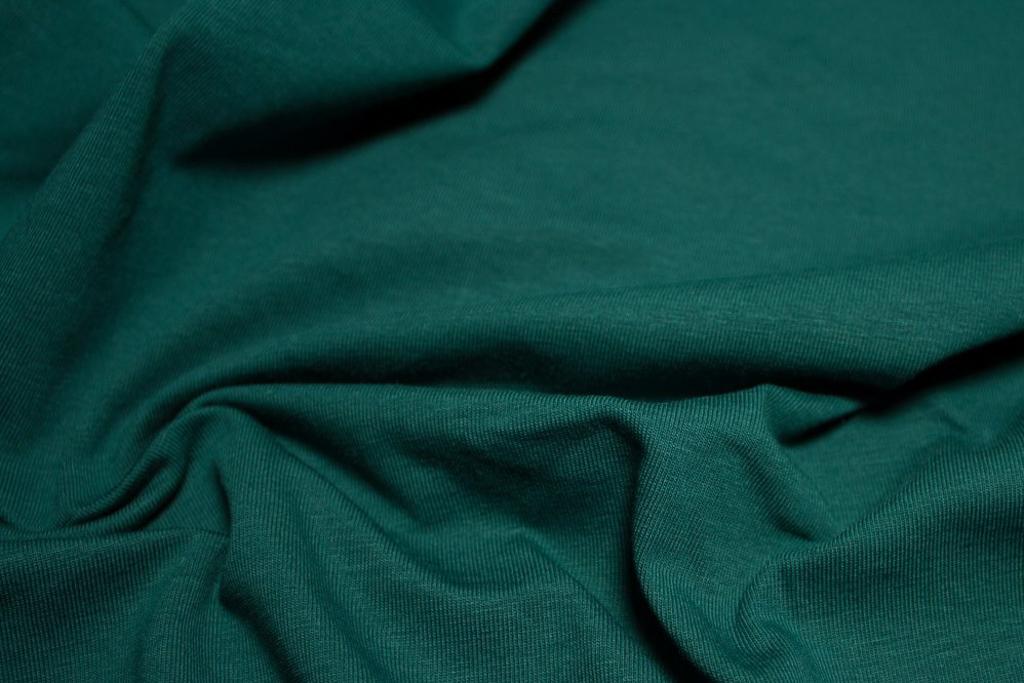 Bio Jersey - Smaragd