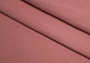 Bio Jersey di cotone - Palissandro