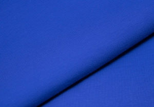 Bio Jersey di cotone - Ultramarin